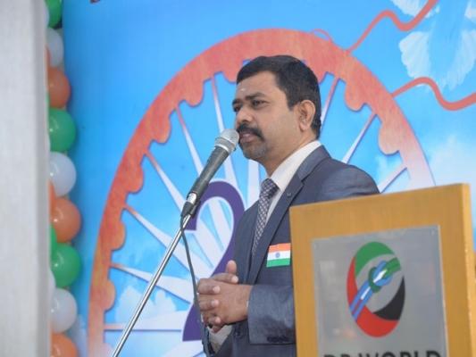 Republic Day Celebrations 2013 - 19