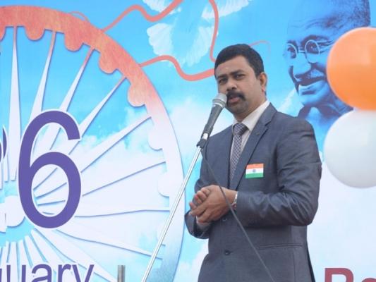Republic Day Celebrations 2013 - 11