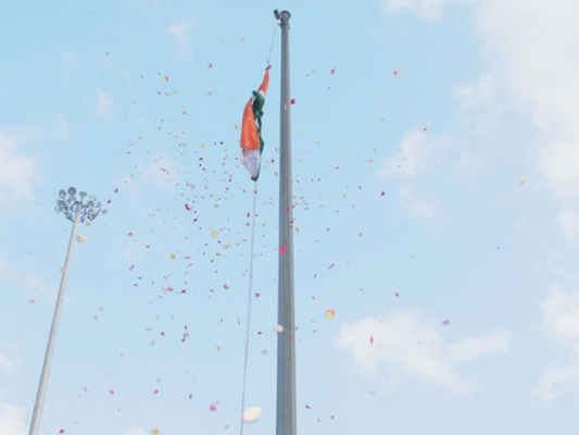 Republic Day Celebrations 2013 - 8