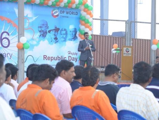 Republic Day Celebrations 2013 - 15